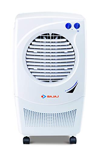 Bajaj Platini PX97 Torque 36 Ltrs Room Air Cooler (White)