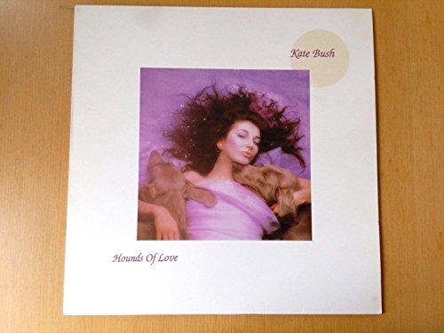 Hounds of love (1985) [Vinyl LP]