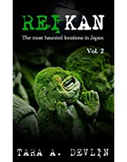 Reikan: The most haunted locations in Japan: Volume Two
