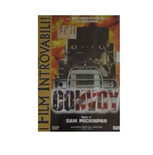 Unbekannt DVD Convoy, I Film INTROVABILI