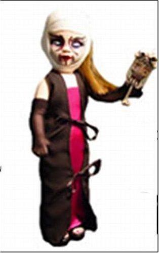 Living Dead Dolls (Living Dead Dolls) S?rie 7 Vanity Mme Dysmorphic (Japon import / Le paquet et le manuel sont ?crites en japonais)