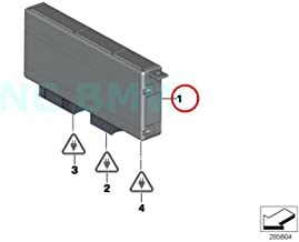 BMW Genuine Central Gateway Module