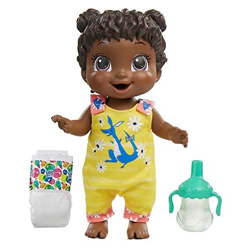 muñecas de sanborns fabricante Baby Alive