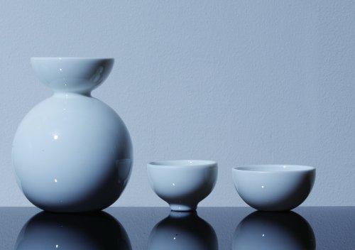 ceramic japan(セラミックジャパン)『酒器だるま』