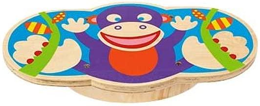 Best monkey balance board Reviews