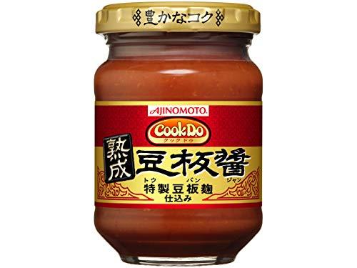 味の素『CookDo 熟成豆板醤』