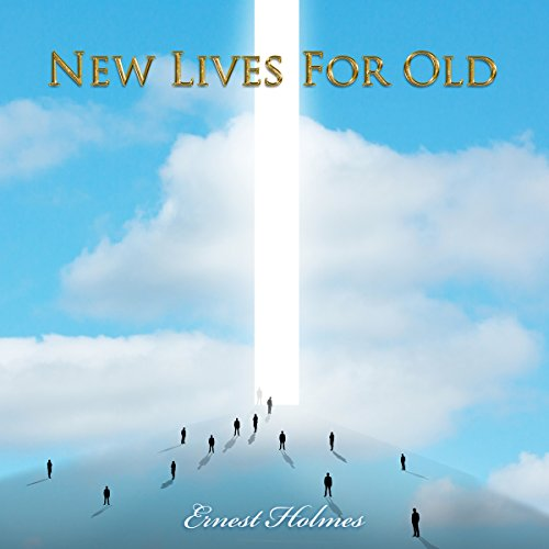 New Lives for Old audiobook cover art