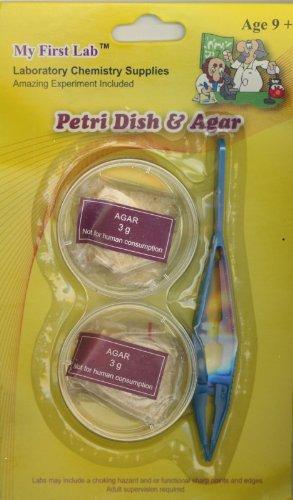Petri online shopping Dishes Agar Tucson Mall