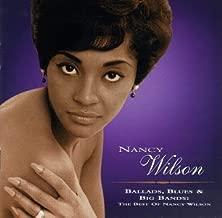 Best nancy wilson nancy wilson greatest hits songs Reviews