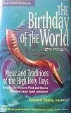 Birthday of the World, Part 1: Rosh Hashanah