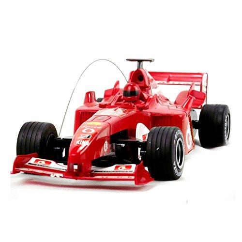 AiSi Voiture Télécommandée 1:18 Modèle Véhicule F1 Formule Courses