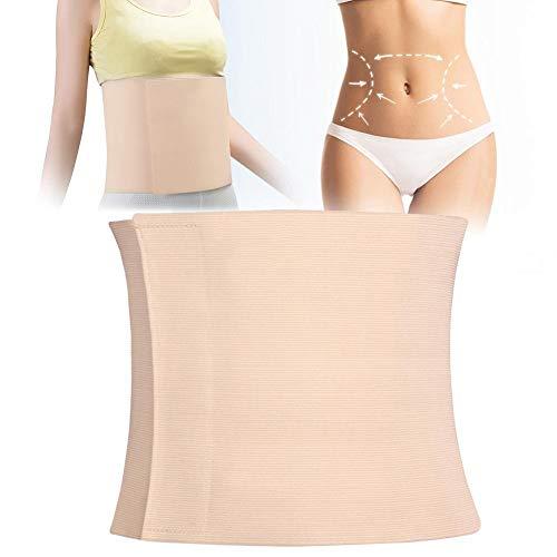 Taillentrainer, postpartale Lendenwirbelstütze Elastische atmungsaktive Schmerzen lindern die Rückenstütze, Taillentrainer Abnehmen Mode-HüfttaschenHüfttaschen