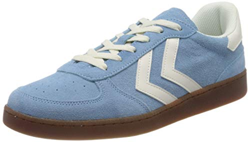 Hummel Unisex-Erwachsene VICTORY, Blau (Heritage Blue 8604), 40 EU