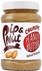 Hi-Oleic Peanuts (99.5%), Sea Salt Contains Peanuts Dairy & Gluten free