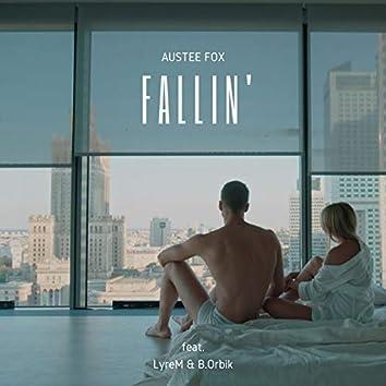 Fallin' (feat. LyreM, B.Orbik)