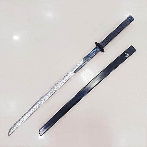 Anime scissors weapon