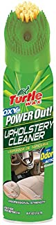 Turtle Wax 244R1 Power Out Carpet Cleaner Odor Eliminator – 18 oz