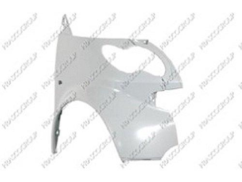 Preisvergleich Produktbild Prasco ME3043013 PREMIUM-Greenline Kotflügel