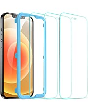 """ESR glass Screen Protector compatible with 6.1"""" ( iPhone 12/ iPhone 12 Pro )"""