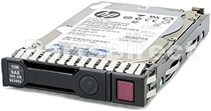 DG0146BARTP HP 146-GB 3G 10K 2.5 DP SAS HDD