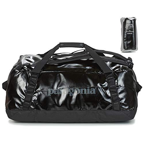 Patagonia Black Hole Duffel 55l Sporttaschen, Unisex Erwachsene Einheitsgröße schwarz