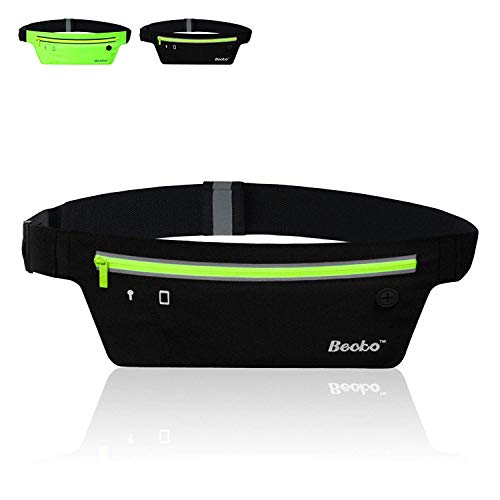 Becko Lightweight & Durable Waterproof Bag/Running Belts/Runner...