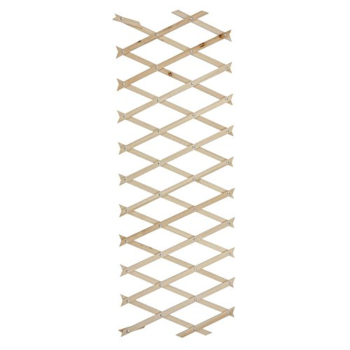Kingfisher Garden Trellis 6ft x 2ft