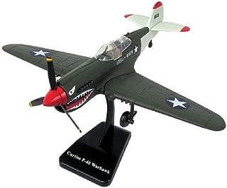 SMITHSONIAN InAir E-Z Build - P-40 Warhawk - 1:48 Scale