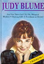 Judy Blume 3-in-1 Collection (v. 2)