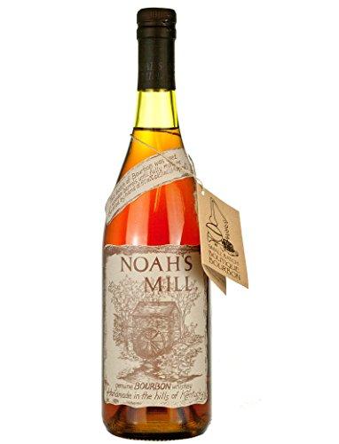 Noah's Mill Bourbon Whiskey - 700 ml