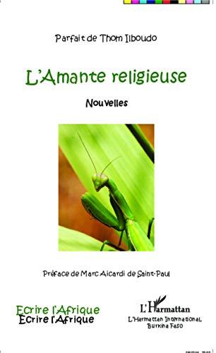 L'Amante religieuse: Nouvelles