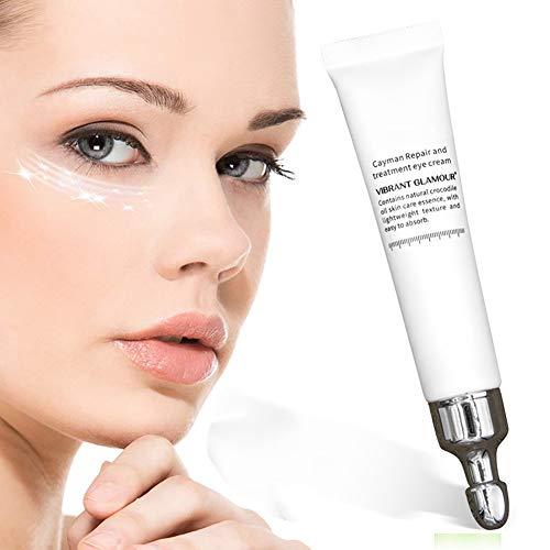KGIDK Magic Anti-Age Eye Cream, Anti-Puffiness Dark Circle Moisturizing Eyes Creams, Instant Eye Bag Treatment for Men and Women - Eye Skin Tightening