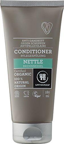 Urtekram Conditioner Brandnetel, 180 ml, 1 Units