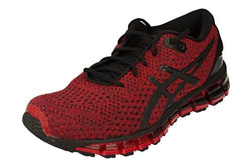 Asics Gel-Quantum 360 Knit 2 Mujeres Running Trainers T8G8N Sneakers Zapatos (UK...