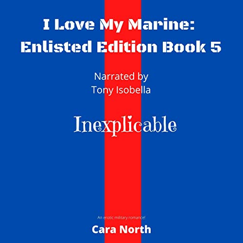 Inexplicable  By  cover art