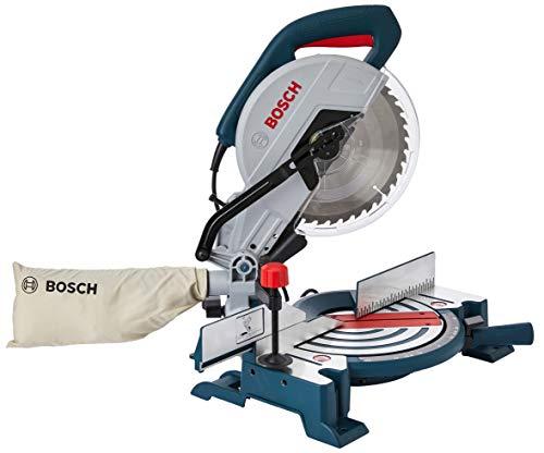 Serra de Esquadria Bosch GCM 10 X 1700W 220V