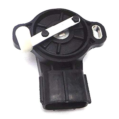seductive GF Sensor de posición del Controlador de pie de Acelerador CB05-41-AC0 CB0541AC0 FIT for Mazda 6 GY Sensor GASPEDAL, Sensor de posición del Acelerador GJF (Color : Black)