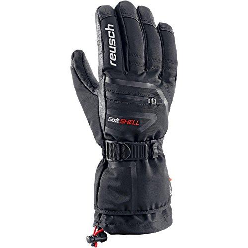 Reusch - Down SP GTX Black-White Gants -...
