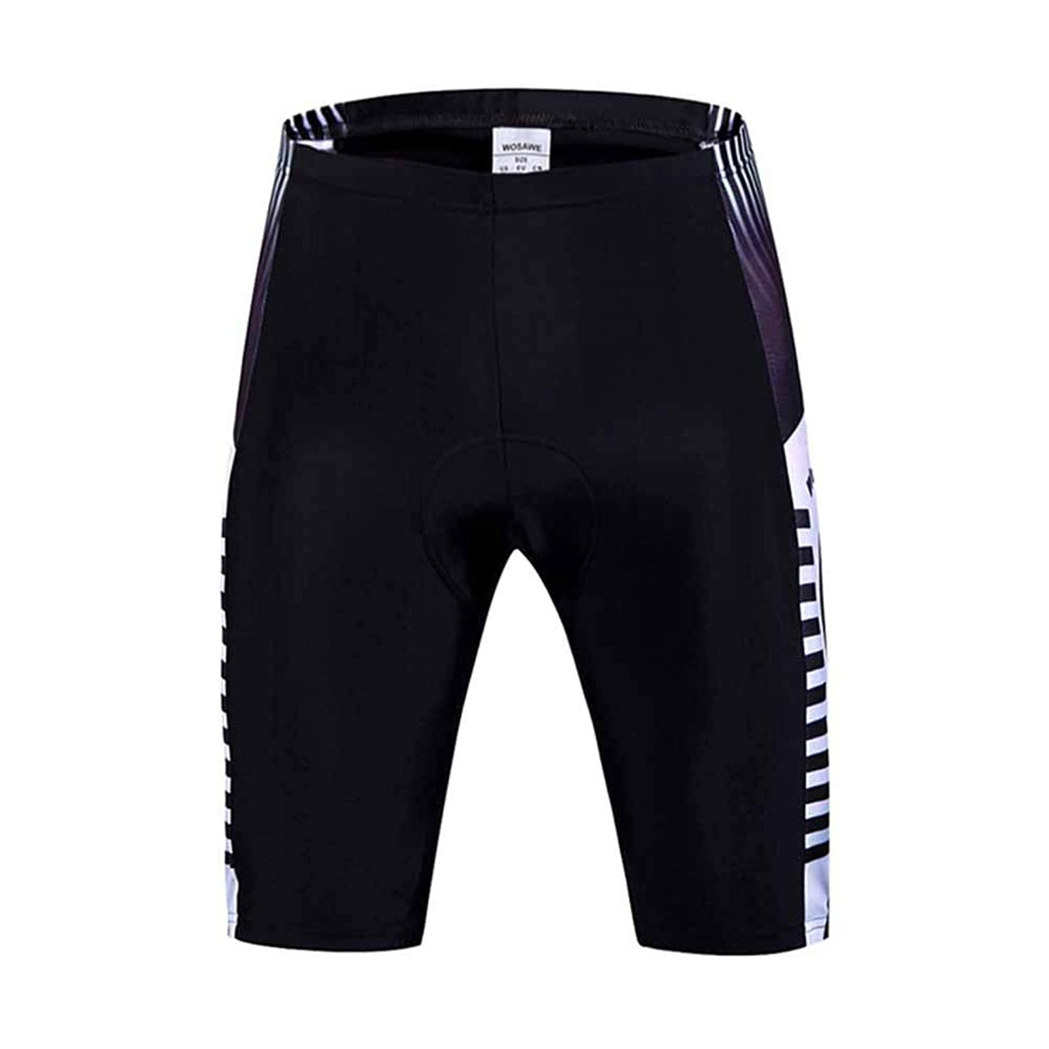Bike Shorts Men,Cycling Shorts Men Padded Underwear,Suitable for Long and Short Rides, Short Distance Road Races