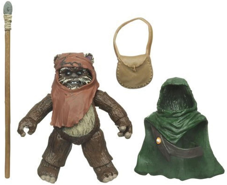 Star Wars Wicket Figur Vintage Collection - Revenge (Return) Of The Jedi VC27