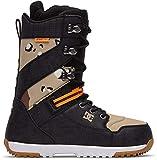 DC Mutiny Lace Snowboard Boot Camo 9 D (M)