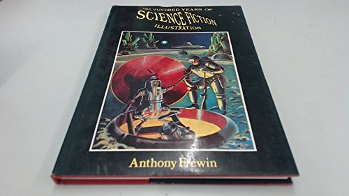 One Hundred Years of Science Fiction Illustration 1840-1940