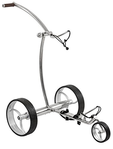 Leisure Golf Elettrico golftrolley Taurus Down Hill Control