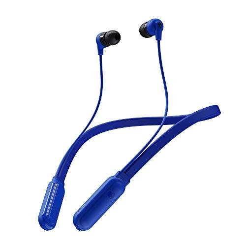 Skullcandy Ink'd Plus Wireless In-Ear Earbud - Cobalt