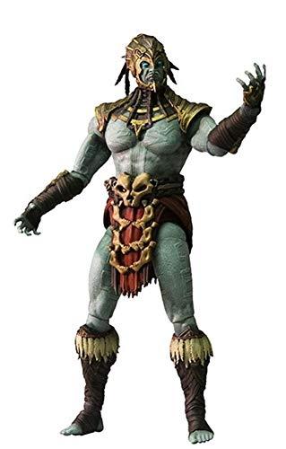 Mortal Kombat X Series 2 Action Figure Kotal Kahn 15 cm Mezco Toys Figures