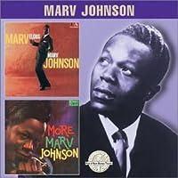 Marvelous Marv Johnson / More Marvelous Marv