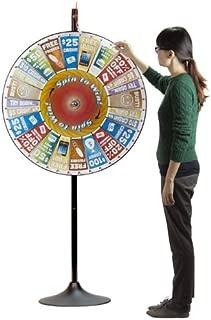 raffle wheel online