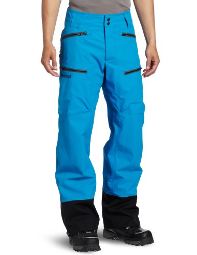 Marmot Herren Hose Freerider, methyl blue, L