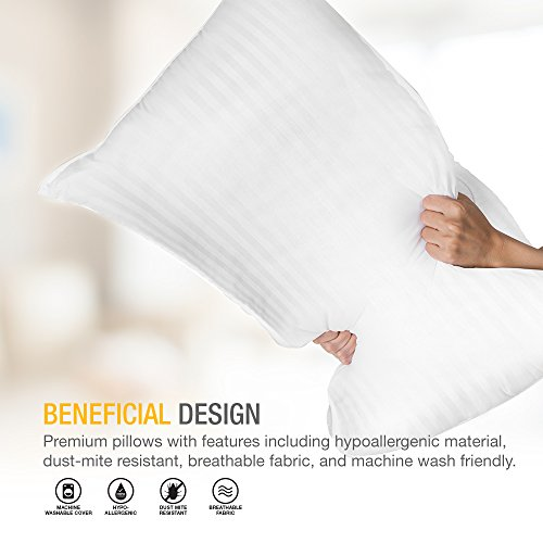 DreamNorth PREMIUM Gel Pillow