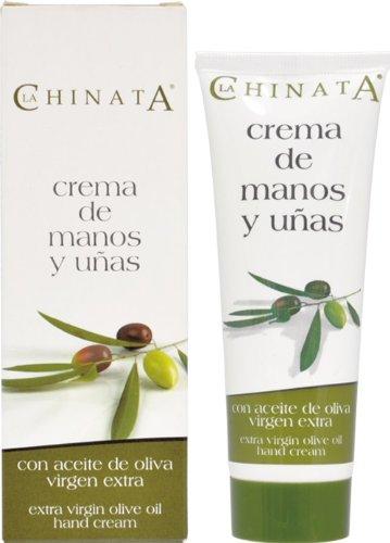 Crema de monos y uñas de La Chinata 75 ml, empaque puede variar